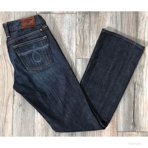 Lucky Brand Jeans - NWOT LUCKY BRAND Lola Bootcut Jeans Sz 4 $129!
